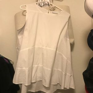 Blouse - Flare